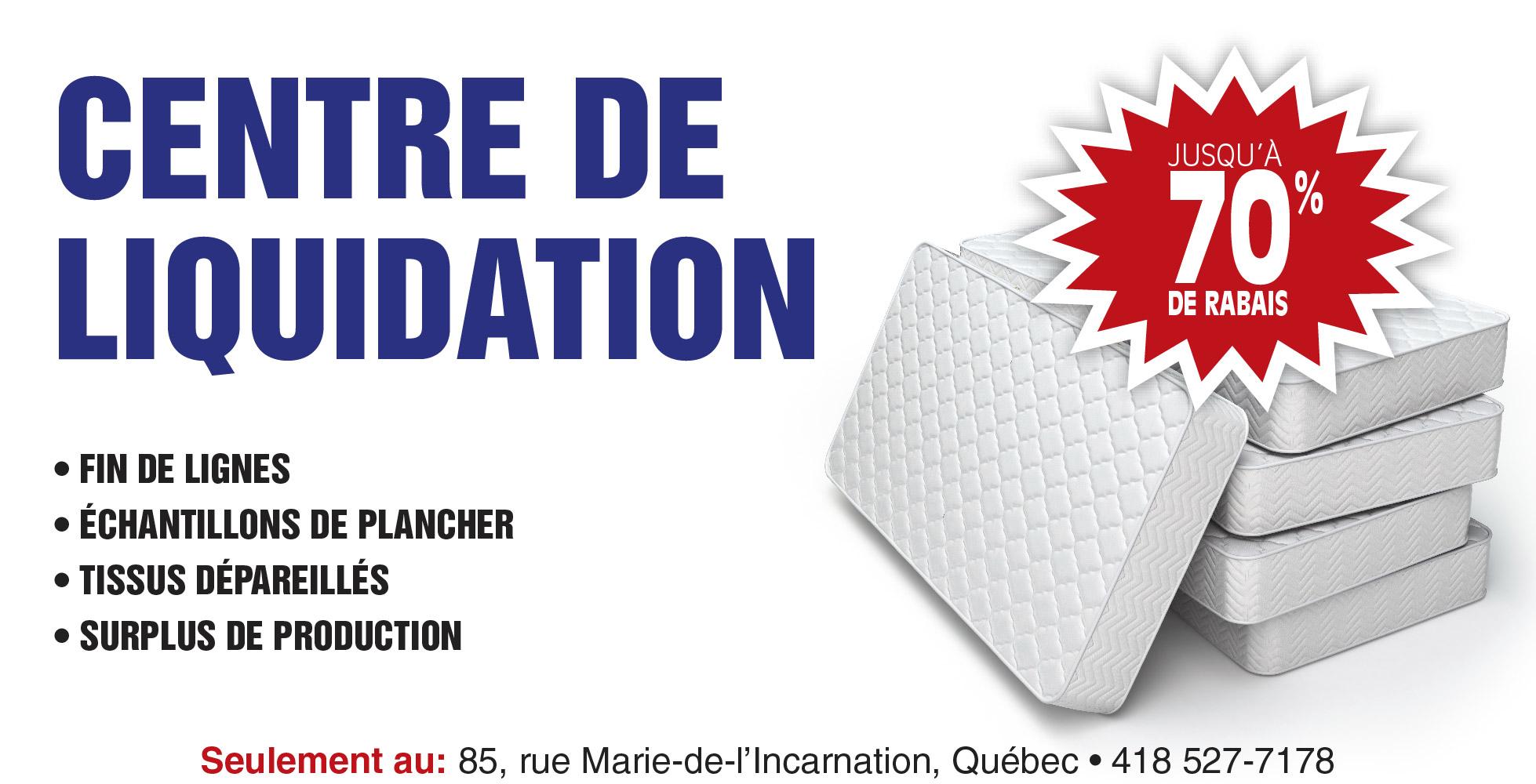 Centre de Liquidation