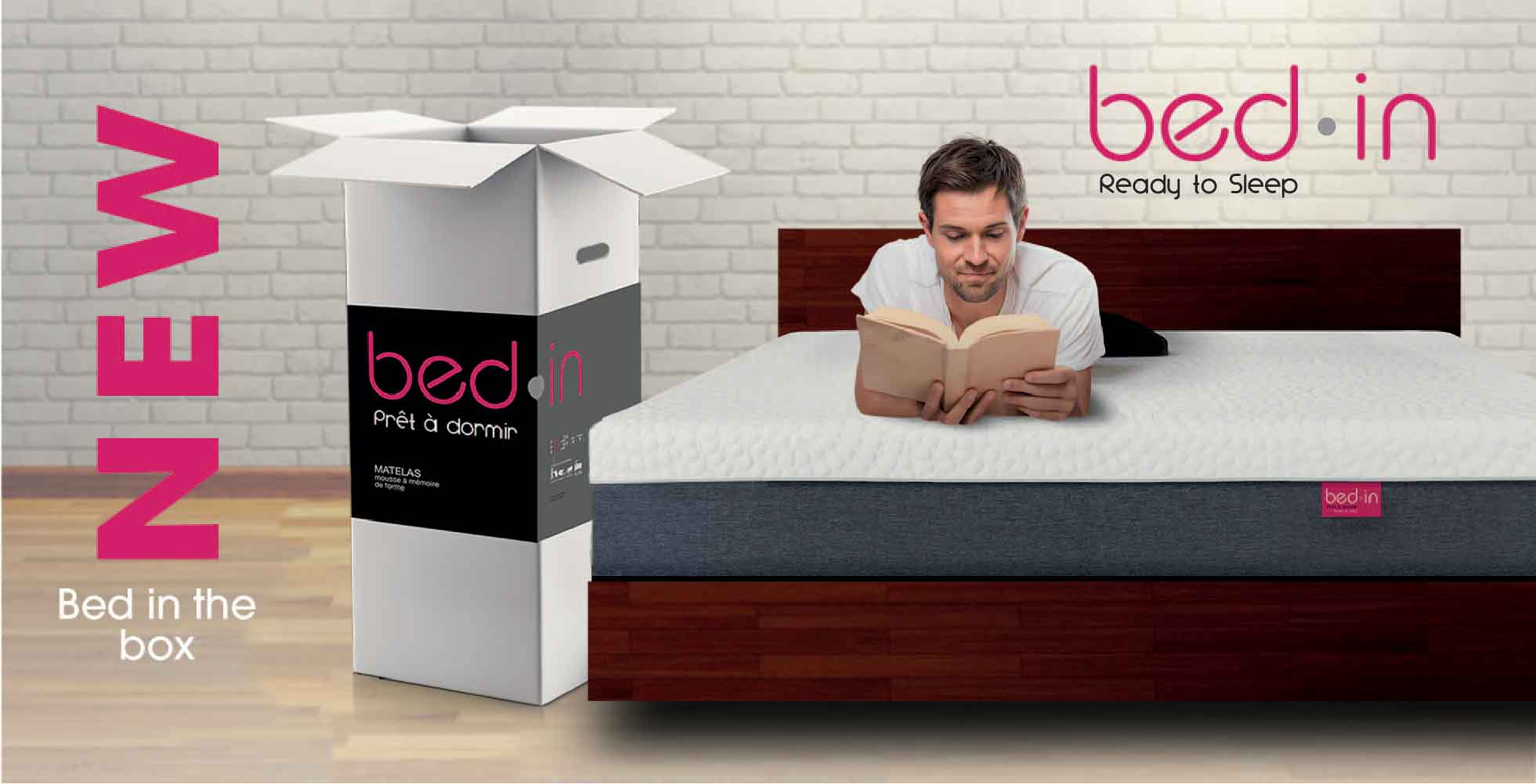Bed In