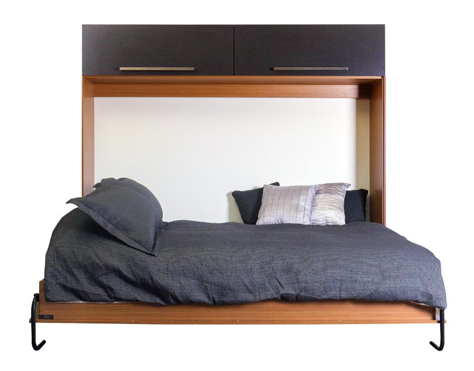 Wall Bed Boff Btb662 Matelas Dauphin